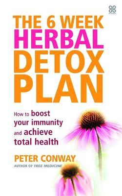 Six Week Herbal Detox Plan book