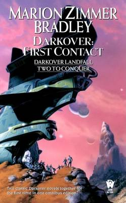 First Contact by Marion Zimmer Bradley
