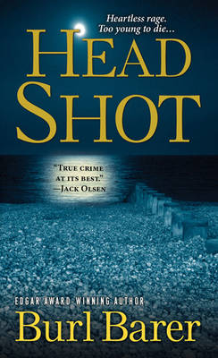 Head Shot book