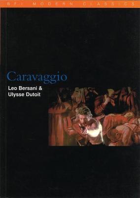 Caravaggio by Leo Bersani