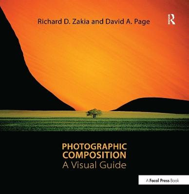 Photographic Composition by Richard D. Zakia