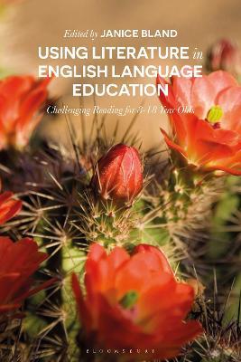 Using Literature in English Language Education book