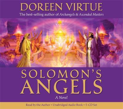 Solomon's Angels book
