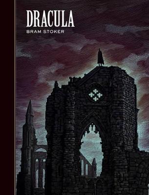 Dracula (Sterling Unabridged Classics) by Bram Stoker