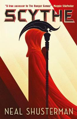 Scythe by Holly Black