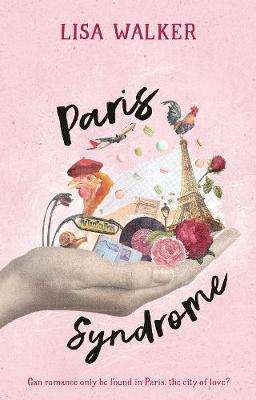 Paris Syndrome book