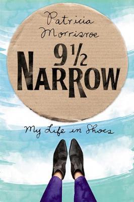9 1/2 Narrow book
