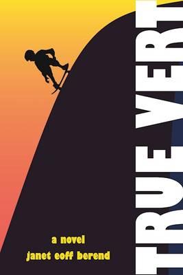 True Vert by Janet Eoff Berend