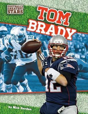Tom Brady by Nick Gordon