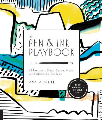 Pen & Ink Playbook book