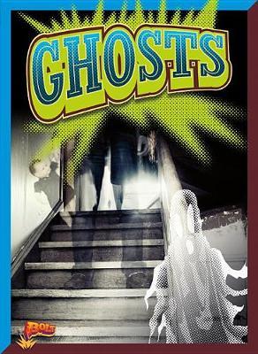 Ghosts by Elizabeth Noll