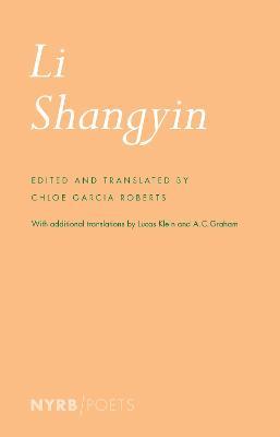 Li Shangyin by Li Shangyin