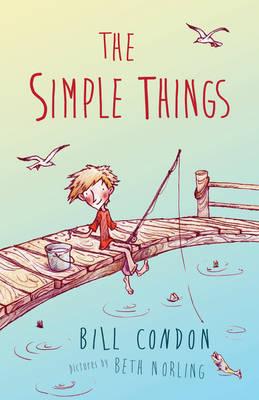 Simple Things book