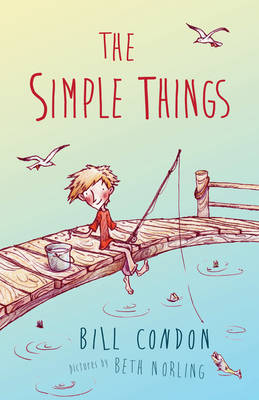 Simple Things book