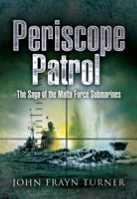 Periscope Patrol book