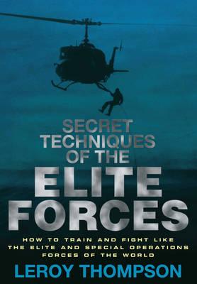 Secret Techniques of the Elite Forces book