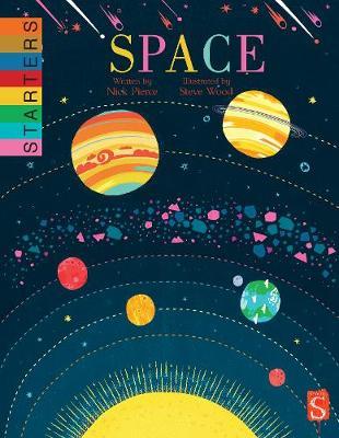 Starters: Space by Nick Pierce