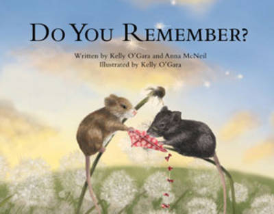 Do You Remember? book