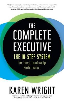 Complete Executive by Karen Wright