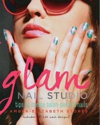 Glam Nail Studio book