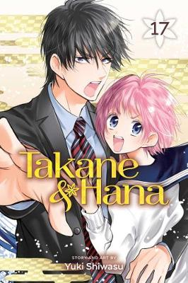 Takane & Hana, Vol. 17 book