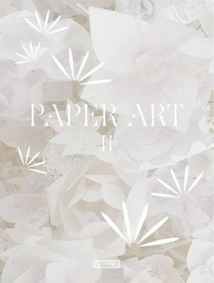 Paper Art 2 book