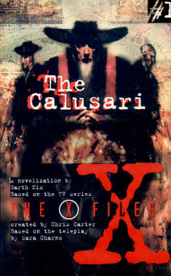The Calusari by Garth Nix