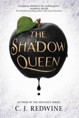 Shadow Queen book