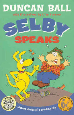 Selby Speaks by Duncan Ball
