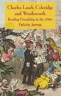 Charles Lamb, Coleridge and Wordsworth book