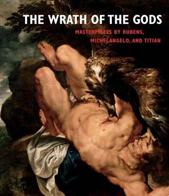 Wrath of the Gods book
