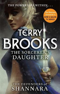 Sorcerer's Daughter by Terry Brooks