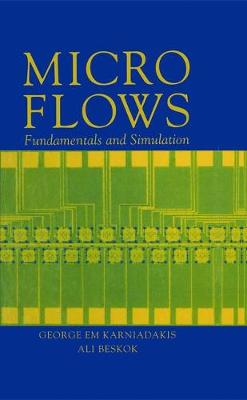 Microflows by George Karniadakis