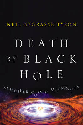 Death by Black Hole book