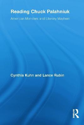 Reading Chuck Palahniuk by Cynthia Kuhn