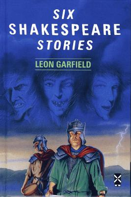 Six Shakespeare Stories book