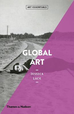 Global Art by Jessica Lack