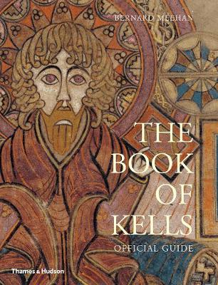 Book of Kells by Bernard Meehan