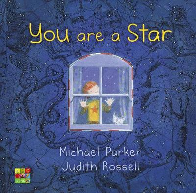 You Are A Star by Judith Rossell