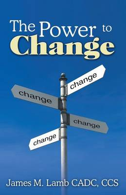 The Power to Change book