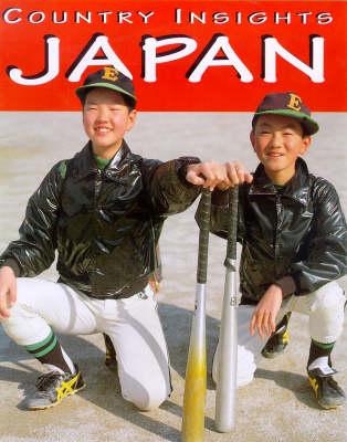 Japan by Nicholas Bornoff