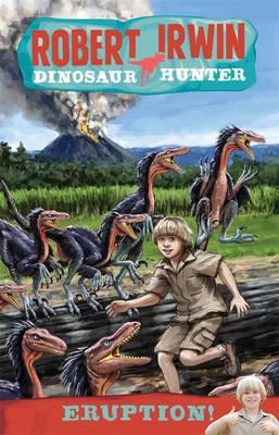 Robert Irwin Dinosaur Hunter 8 by Robert Irwin