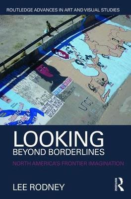 Looking Beyond Borderlines book