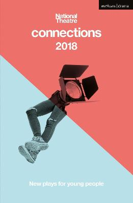 National Theatre Connections 2018 book