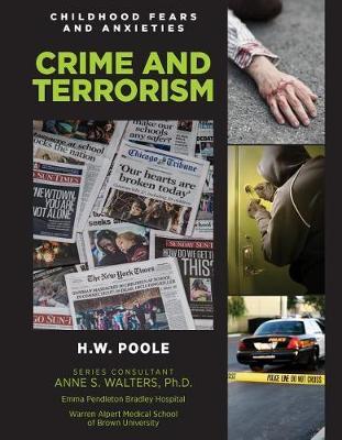 Crime and Terrorism book