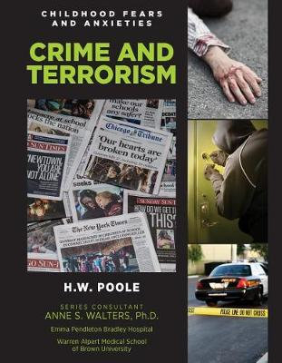 Crime and Terrorism by Hilary W Poole