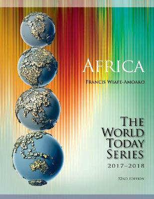 Africa 2017-2018 by Francis Wiafe-Amoako