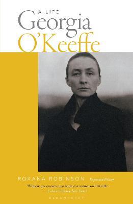 Georgia O'Keeffe: A Life (new edition) book