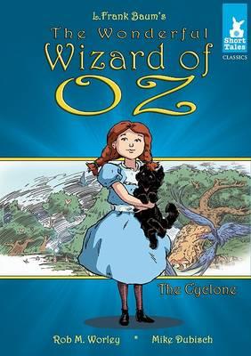 Wonderful Wizard of Oz book