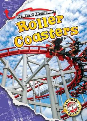 Roller Coasters by Chris Bowman